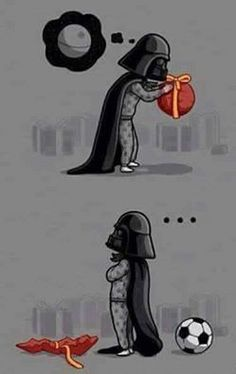 Uploaded by naz. Find images and videos about star wars and gift on We Heart It - Star Wars Vader - Ideas of Star Wars Vader - Uploaded by naz. Find images and videos about star wars and gift on We Heart It the app to get lost in what you love. Bb8 Star Wars, Lego Star Wars, Star Trek, Star Wars Meme, Star Wars Quotes, Disney Star Wars, Objet Star Wars, Citations Star Wars, Cadeau Star Wars