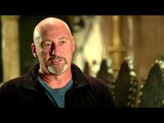 Game of Thrones Season 5: Artisan Piece #1: The Weapons of Dorne (HBO) - Weapons master Tommy Dunne reveals how he crafted the Dornish weaponry featured in Season 5.