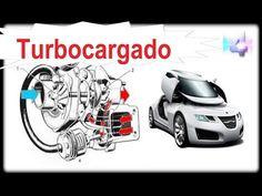 Auto Turbo, turbocargador, mas potencia, Saber, Conocer, Misterios, Enig...