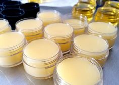 Κεραλοιφή: 7 Συνταγές με Φυσικό Κερί Μέλισσας | Μελισσοκομικά Εργαλεία & Είδη ΜΕΛΙΣΣΟΠΟΛΙΣ