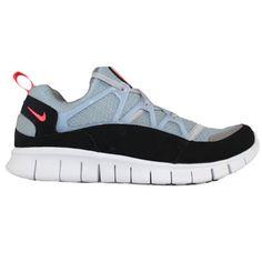 Nike Free Huarache Light Grey 555440 060