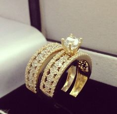 This band is BEYOND perfect. But the diamond size... Not so much