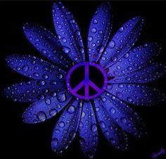 Purple Peace https://thehippieowl.com/