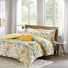 Shop for Intelligent Design Mona Comforter Set. Get free delivery at Overstock.com - Your Online Kids'