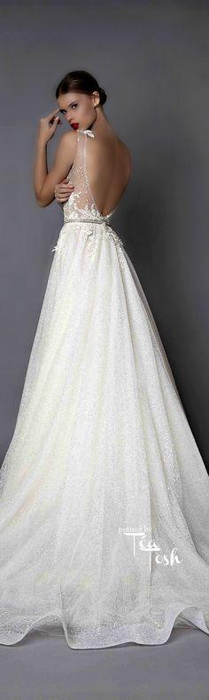 ❇Téa Tosh❇ Berta, Muse 2017 Bridal