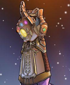 Thanos!!