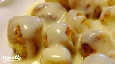 Fun Deserts, Amazing Deserts, Hungarian Recipes, Hungarian Food, Nutella, Mashed Potatoes, Macaroni And Cheese, Cake Recipes, Garlic