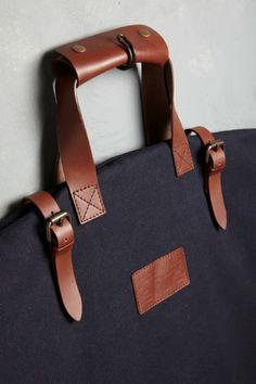 Jack Wills | The Blencarn Suit Bag