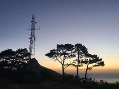 Sunset from Signal Hill Signal Hill, Boulder Beach, Bouldering, South Africa, Celestial, Sunset, Outdoor, Outdoors, Sunsets