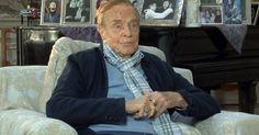 notizie  G.M.: Auguri al regista Franco Zeffirelli: il maestro co...