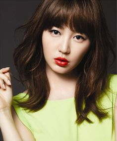 Yoon Eun Hye ★ #KDrama #IMissYou