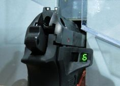 Digital Ammo Counter