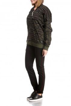 Jacheta Adidas Originals - Adidas Originals - Femei - Branduri Adidas Originals, The Originals, Burberry, Michael Kors
