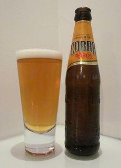 cobra premium beer