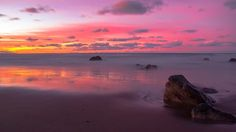 Quintanilla's Sunset