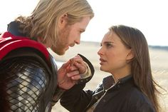 Thor- The Dark World is the movie of Marvel Universe. Thor the dark world is the second part of Thor movie in which the story is continued after Thor Where Jane Foster get cursed by a powerful entity known as Aether Natalie Portman Thor, Loki Meme, Chris Hemsworth, Wade Wilson, Peggy Carter, Avengers Movies, Marvel Movies, Marvel Avengers, Marvel Heroes