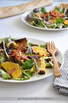 The perfect salad....