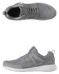 a9d91d0a227b PUMA - ARIAL RUNNING SHOES - LIMESTONE GRAY DARK SHADOW. Get marvelous  discounts up to 50% Off at SurfStitch using coupon and Promo Codes.