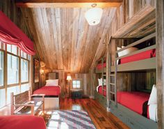 """Kids' room - would be a great """"grandchildren"""" room in a house"""