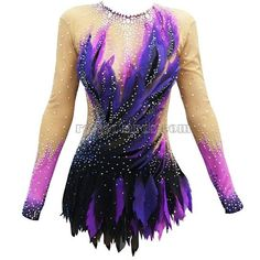 Pinterest ❤ liked on Polyvore featuring dance, ice skating and leotard