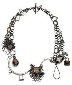 Necklace |  Doerthe Fuchs.