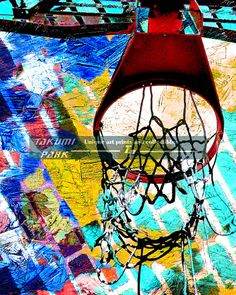 Looking for some unique and modern basketball wall art? This basketball artwork is a photo print and can be found @etsy On Takumipark. The basketball print is available in different sizes. Custom sizes can be requested.The basketball art print is $15.88 and up.