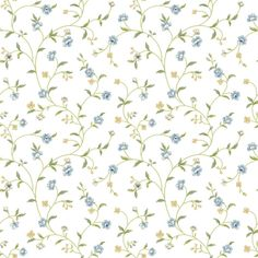 Buy the York Wallcoverings Cafe Au Lait / Peach / Brown / Aqua / Butterscotch Direct. Shop for the York Wallcoverings Cafe Au Lait / Peach / Brown / Aqua / Butterscotch Waverly Cottage Bellisima Vine Wallpaper and save.