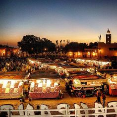 jamaâ el fna #marrakech #maroc #africa #beautiful #summer #sun #sunset #food #market #lifestyle #life #like4like #likeforlike #like #city #red #islam #sky #evening #nightlife #night #bar #view #photography #photographer #photo #travelling #trip #travelgram #travel #travel #tourism #travelgram #meetingprofs #eventprofs #meeting #planner #events #eventplanner #popular #trending #micefx [Visit www.micefx.com for more...]