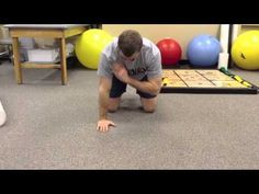 The Best Exercises For Crossfit Shoulder Health - FITNESS PAIN FREEFITNESS PAIN FREE