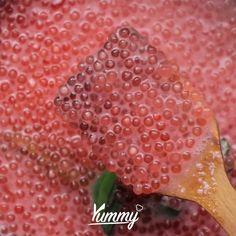 Bubur Mutiara | Yummy - Temukan resep -resep menarik lainnya hanya di:  Instagram: @Yummy.IDN  Facebook: Yummy Indonesia
