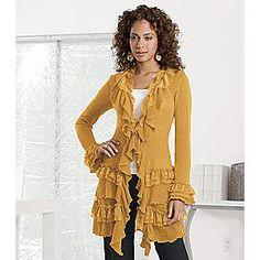 Katia Sweater from Seventh Avenue ®   EN35504