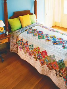 verykerryberry: Interview with Jen Kingwell, author of 'Quilt Lovely'