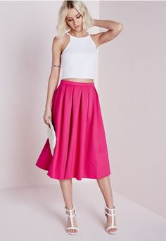 Skirt by Missguided