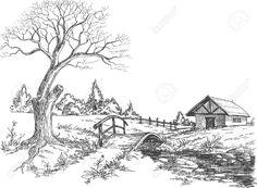 Image result for picket fence logo vector