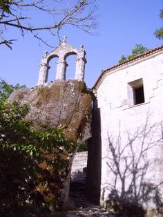 San Pedro de Rocas you will find the most ancient monastery in the Riveira Sacra