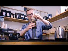 МНОГО -Recipes for the AeroPress® coffee maker - Aerobie, Inc.