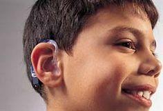 Los niños y los audífonos. #audífonos #niños