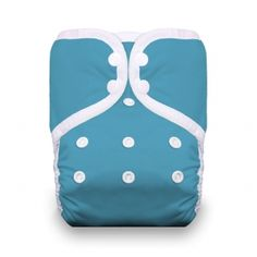 One Size Pocket Diaper | Pocket Diaper | Thirsties Baby