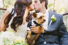 you may now kiss the bride #myweddingmag