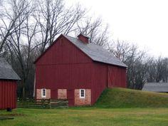 log barn   Livestock Equipment   Out Around the Barn