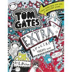 Tom Gates Extra Special Treats (... Not)