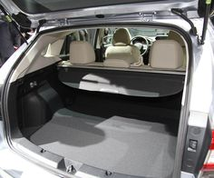 2017 Subaru Impreza Hatchback Specs Price