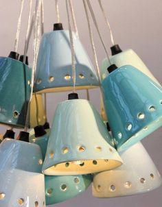 Luminaires Henriette JANSEN