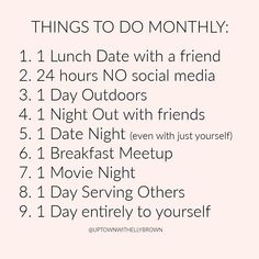 Remember the monthly challenges? Would to hear from you guys on NEW ideas for monthly challenges- comment below things to do for a monthly challenge because Im also running out of ideas (blaming it on the brain). Paz Mental, Vie Motivation, Self Care Activities, Self Improvement Tips, Self Care Routine, Best Self, Self Development, Leadership Development, Personal Development