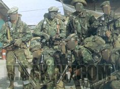 Marine Recon Vietnam Us Special Forces Vietnam Real