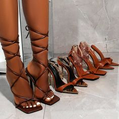 Cute Shoes Heels, Dressy Shoes, Sock Shoes, Me Too Shoes, Hype Shoes, Buy Shoes, Stiletto Heels, High Heels, Trendy Sandals