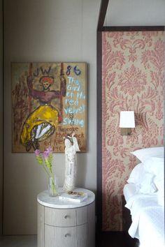San Remo By Tim Clarke Interior Design