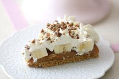 Hjemmelaget Dulce de leche - Passion For baking Gluten Free Cakes, Gluten Free Desserts, Just Desserts, Delicious Desserts, Pie Recipes, Baking Recipes, Dessert Recipes, Cheesecakes, Brownies