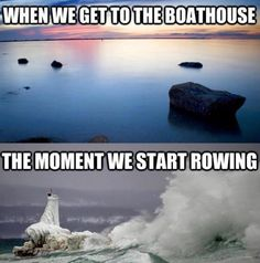 So true Row Row Your Boat, Row Row Row, The Row, Rowing Memes, Rowing Quotes, Rowing Team, Rowing Crew, Rowing Workout, Frases