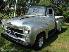 1940 Chevy Custom Pickup Trucks | Carro Chevrolet Brasil à venda em todo o Brasil! | Busca ...